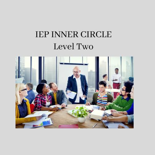 2  Group Coaching- Level 2